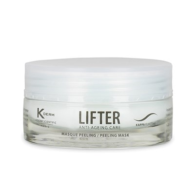 K'Derm Lifter 2-in-1 Peeling Mask