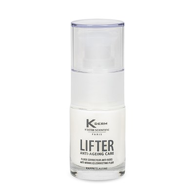 KDerm Lifter Anti-Wrinkle Correcting Fluid 15ml