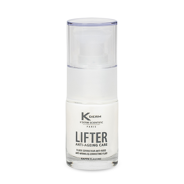 K'Derm Lifter Anti-Wrinkle Correcting Fluid 15ml No Colour