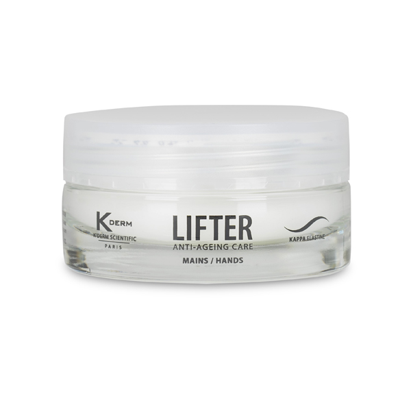 K'Derm Lifter Hands 50ml No Colour