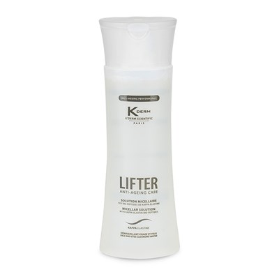 K'Derm Lifter Micellar Solution 150ml
