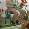 Garden Kneeler with Tool Bag - Model G0999