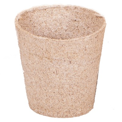 Jiffy Grow Pot Compostable Bio-Pots (60 Pack)