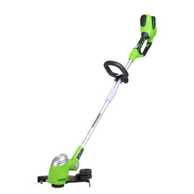 Greenworks Line Trimmer LT30 (Bare Tool)