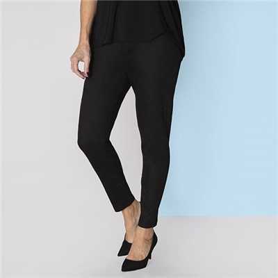Indigo and Co Jegging 27-inch