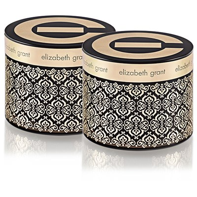 Elizabeth Grant Caviar Nutruriche Gold Edition Body Cream 500ml (BOGOF)