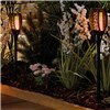 Flickering Flame Solar Light Pack of 12