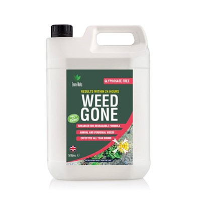 Enviro-Works 5L Weed Gone Weed Killer