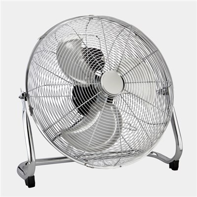 Metal Box Fan 18in