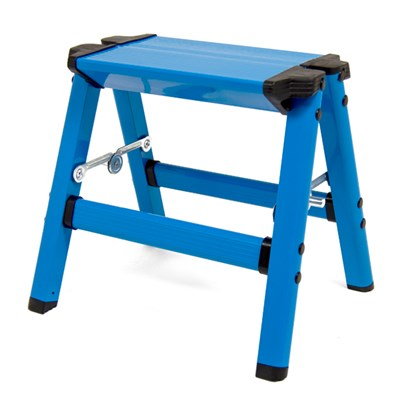 Wolf Aluminium Blue Step Up