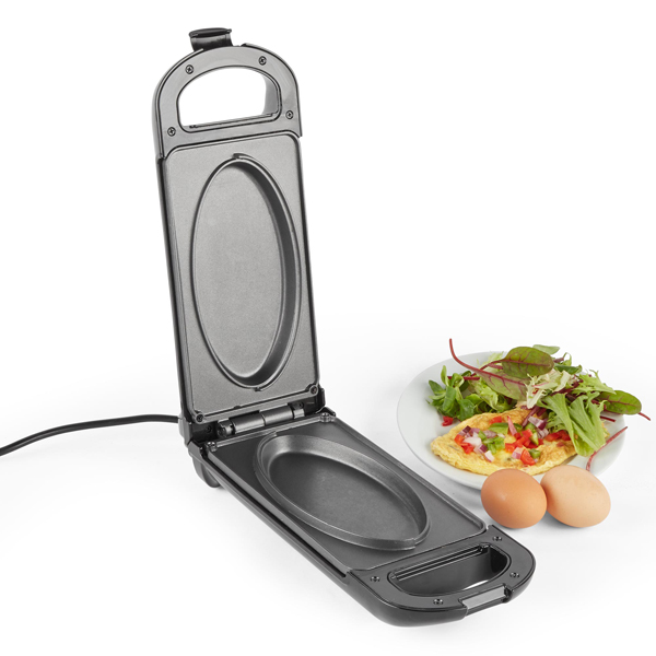 Vonshef Non-Stick Omelette Maker No Colour