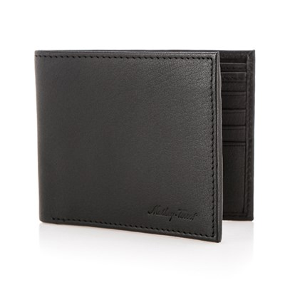 Mathey Tissot Gent's Genuine Leather Wallet