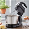Cooks Professional 2-in-1 Hand Whisk and Stand Mixer