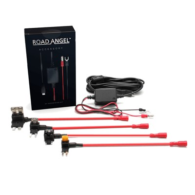 Road Angel Pure Hardwire Kit