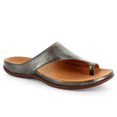 Strive Capri Leather Sandal