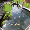 Pond Clear Pro 2 Step - Large Pond Kit for 40,000L Pond