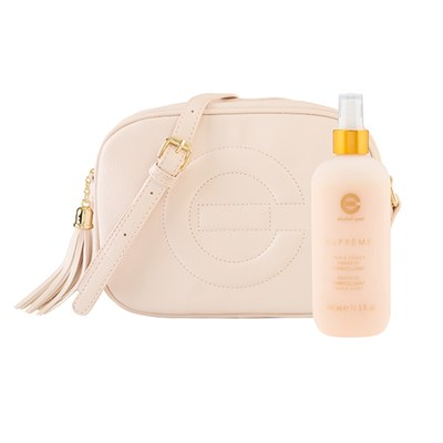Elizabeth Grant Supreme Triple Effect Essence of Torricelumn 340ml with bonus Handbag