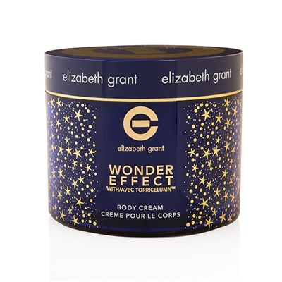 Elizabeth Grant Wonder Effect Body Cream 500ml