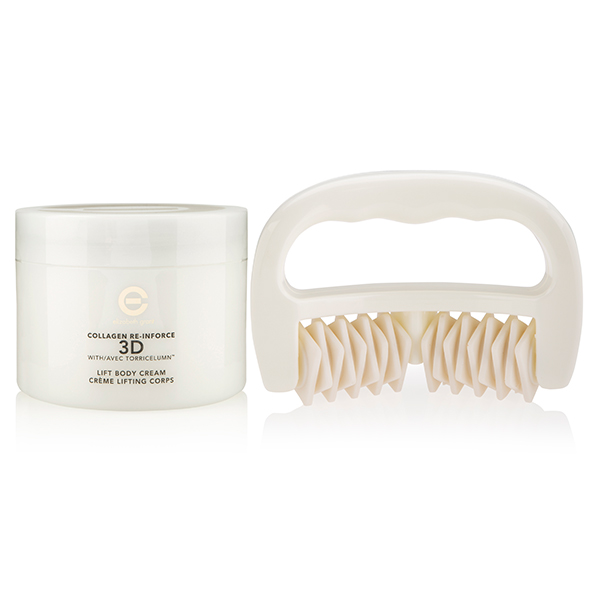 Elizabeth Grant 3D Firming Body Treatment Duo No Colour