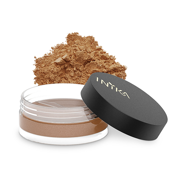 INIKA Sun-kissed Loose Mineral Bronzer No Colour