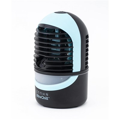 Zaahn Ultra Chill Personal Cooler and Humidifier Deluxe