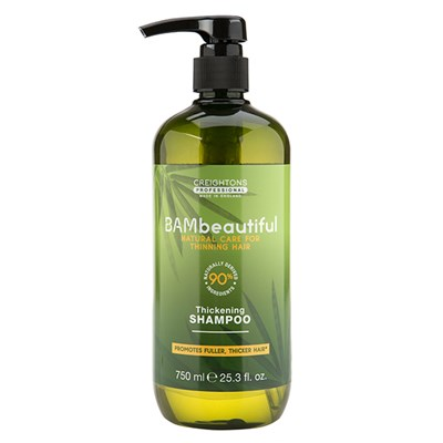 BAMbeautiful Thickening Shampoo 750ml