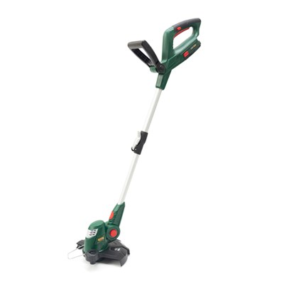 Webb 20V Cordless Line Trimmer incl. 1 x 2Ah Battery & Charger