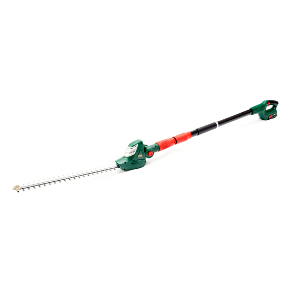 Webb 20v Cordless Pole Hedge Trimmer incl. 1 x 2Ah Battery & Charger No Colour