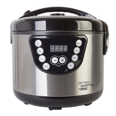 James Martin by Wahl Multicooker
