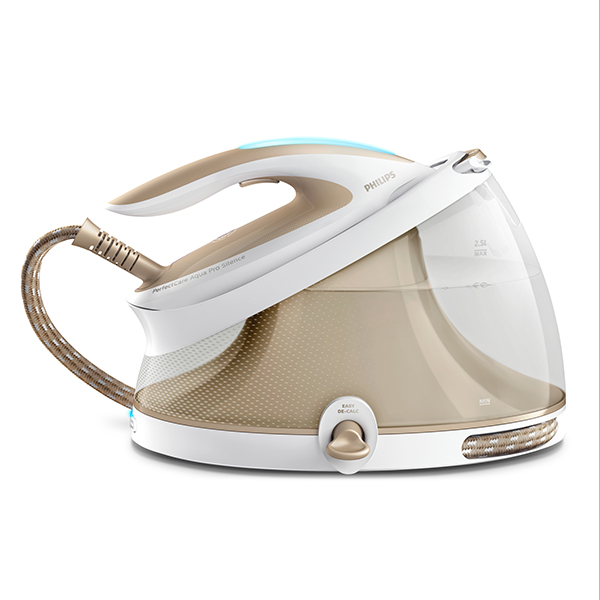 Philips GC9410/60 6.7 Bar PerfectCare Aqua Pro Silence Steam Generator Iron No Colour