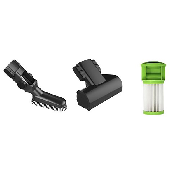Polti Slim Accessory Kit Green