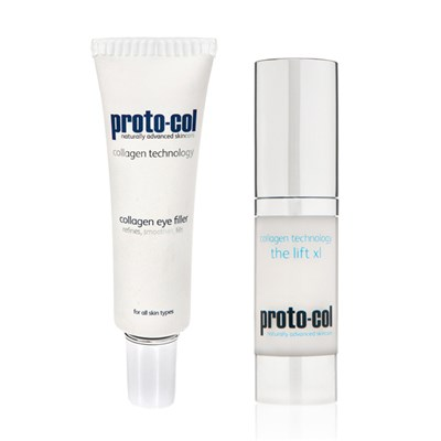 Proto-col Eye Filler and Lift XL