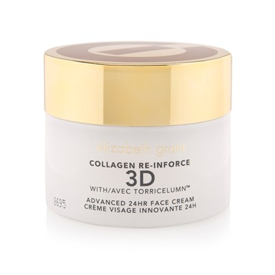 Elizabeth Grant Collagen Re-Inforce 3D Advanced 24hr Face Cream 100ml