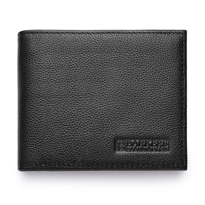 Barkers of Kensington Gent's Leather Wallet