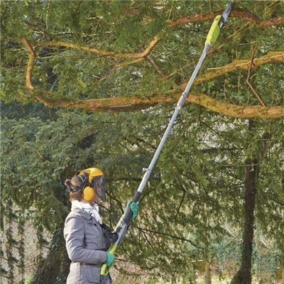 Garden Gear Corded Electric Pole Chainsaw