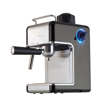 Graphite Espresso Machine MK1
