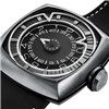 Lytt Labs Inception V1.1 Steel  Gents Watch