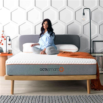 Dormeo Octasmart Classic Mattress (Super King)