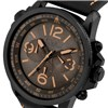 Timberland Gents Campton Watch With Genuine Leather Strap