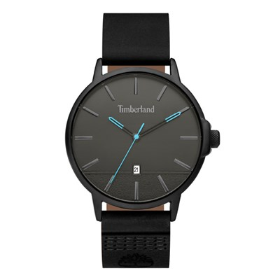 Timberland Gent�s Rollinsford Watch with Genuine Leather Strap