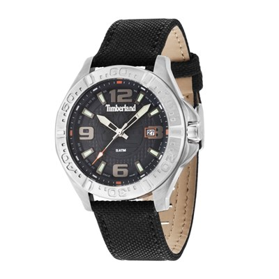Timberland Gent�s Wallace Watch with Nylon Strap