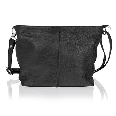Woodland Leather Adjustable Shoulder Bag