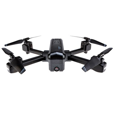 Ultimate PRO High Performance RC - Folding HD Camera Drone (under 250g)