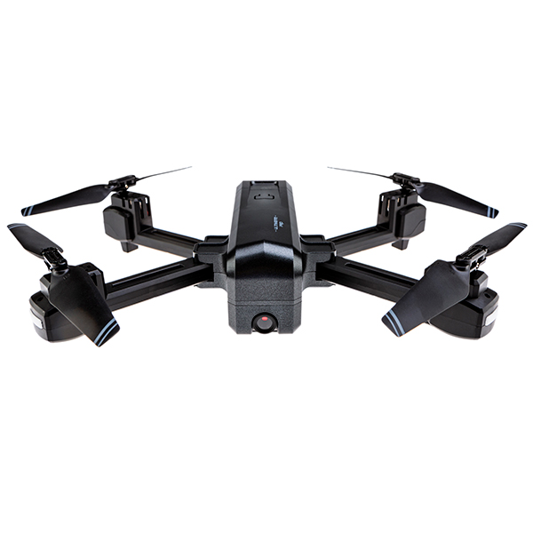 Ultimate PRO High Performance RC - Folding HD Camera Drone (under 250g) No Colour