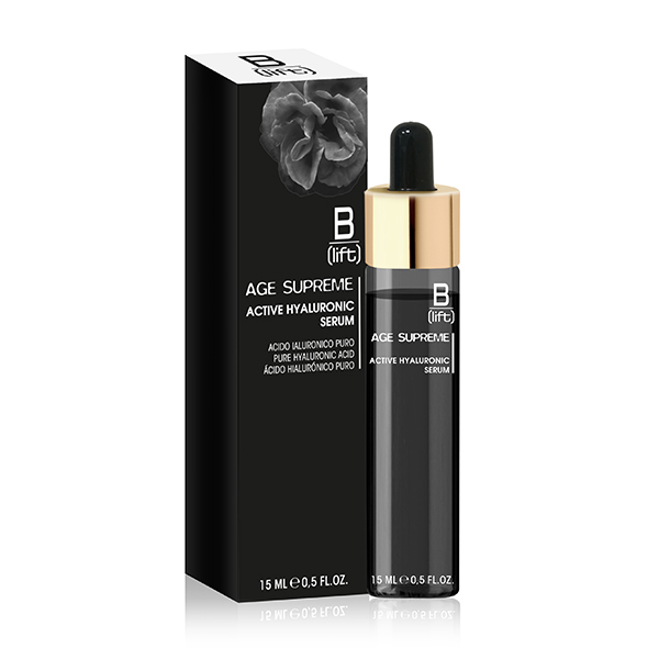 B-Lift Hyaluronic Acid 15ml No Colour