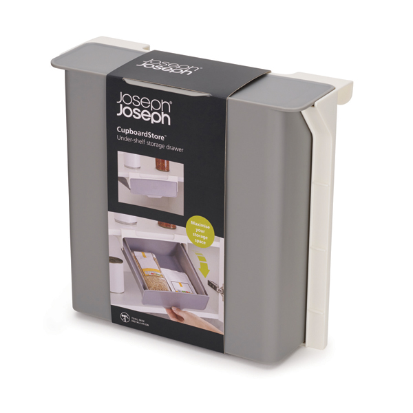 Joseph Joseph CupboardStore Under-Shelf Drawer No Colour