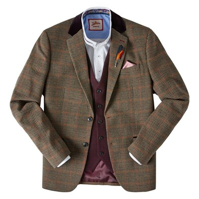 Joe Browns Luxe Country Blazer