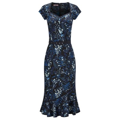 Joe Browns The Bop Floral Dress