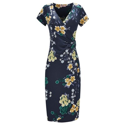 Joe Browns Evening Florals Dress