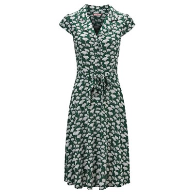 Joe Browns Vintage Shirt Dress
